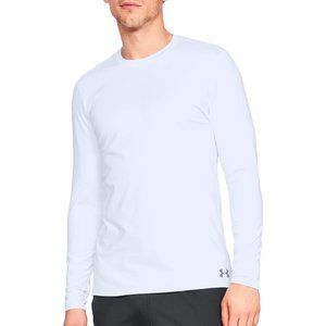 Under Armour • ColdGear LS Crew Neck Fitted Shirt